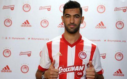 L'international tunisien Yassine Meriah vers le championnat saoudien