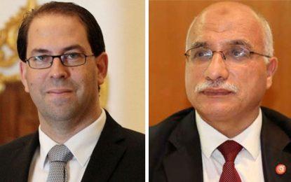 Harouni : ُEntre Ennahdha et Chahed, il y aura les urnes