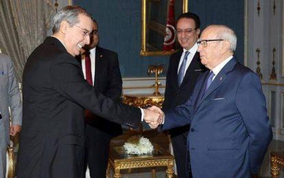 Béji Caïd Essebsi gracie Borhen Bsaies, le copain de son fils Hafedh