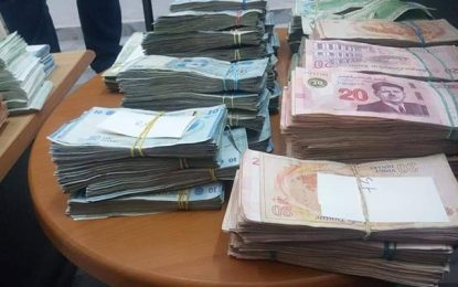 Le trésorier de l'amicale de la Société régionale de transport de Nabeuldérobe 80.000 dinars et prend la poudre d'escampette