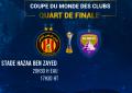 Espérance Tunis-Al Ain : Coupe du monde en Direct/Live