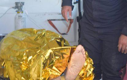 Décès du père de famille qui a mis le feu a son corps à Bouhajla