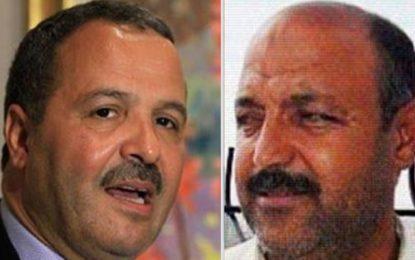 Ennahdha : Abdellatif Mekki renie Mustapha Khedher
