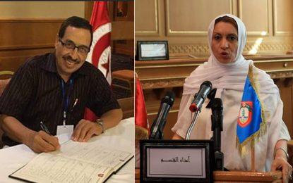 Souad Abderrahim décrète : Les enseignes à Tunis désormais en arabe