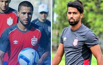 Club africain : Bilel Khefifi revient, Ali Abdi suspendu