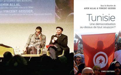 La révolution tunisienne n'a pas commencé en janvier 2011