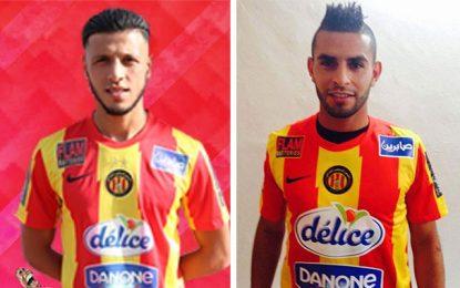 Suspendus par la Fifa : Badri et Rabii absents du derby EST-CA