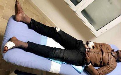 Ariana : Arrestation de l'un des agresseurs de l'étudiant guinéen