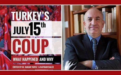IFT : Débat à Tunis sur le coup d'Etat manqué en Turquie