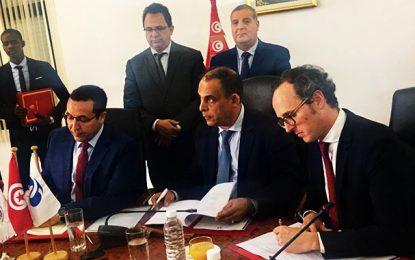 Tunisie : Prêt de 508 MDT pour améliorer l'assainissement de 33 communes