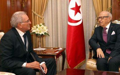 Les conditions de Caïd Essebsi pour se représenter à la présidentielle