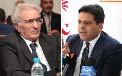 Remili : Le congrès du 2 mars est vital pour l'avenir de Nidaa