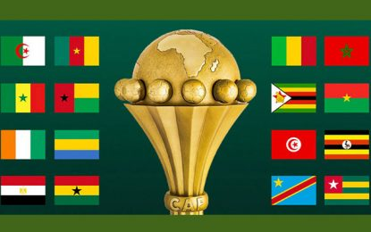 Football : La CAN 2019 aura finalement lieu en Egypte
