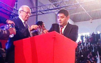 Jalled : Caïd Essebsi confirme sa candidature à la présidentielle de 2019