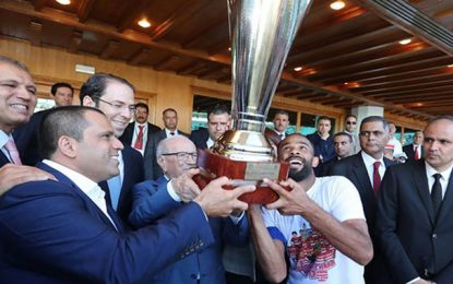 Ligue 1 : Youssef Chahed rend six points au Club africain