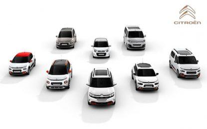 Citroën, leader des ventes d'automobiles en 2018 en Tunisie