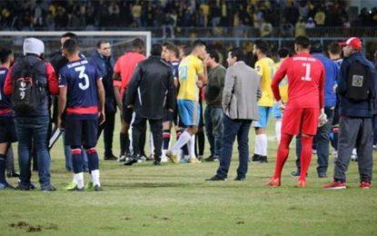 Club africain : Chiheb Ellili salue le fair play des joueurs d'Al Ismaily