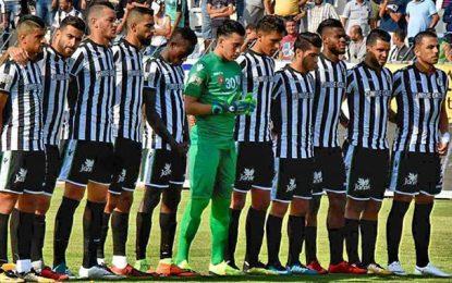Coupe de la CAF : Le Club sfaxien avec 4 renforts