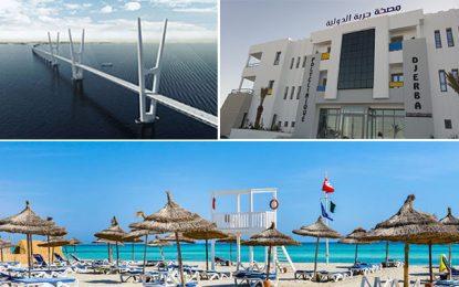 Le développement de l'île de Djerba : Le Tourisme et après ?