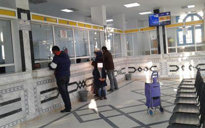 Djerba : Le bureau de La Poste de Houmet Essouk ne fait pas grève