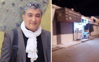 Djerba : Un responsable de l'ODC agressé par un commerçant