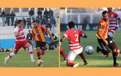 Derby de Tunis : Le métier de l'Espérance et la surprise Meziani