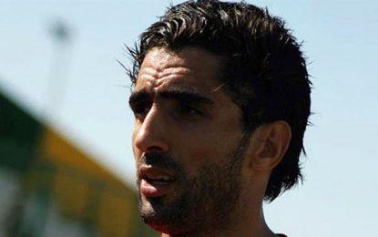 Club africain : Jaziri opérationnel; Ben Yahia absent