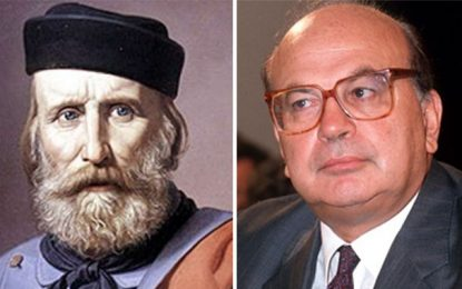 "Exposition à Hammamet : ""Bettino Craxi. Garibaldi à Tunis"""