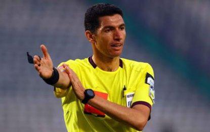 Coupe arabe des clubs : un sifflet égyptien pour Raja-Etoile