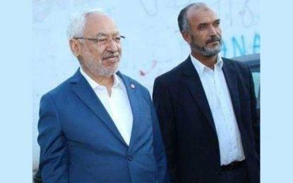 Organisation secrète d'Ennahdha : Tentatives de  descentes policières au domicile d'Abdelaziz Daghsni