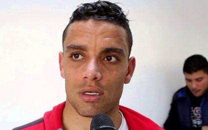 Football : Ghazi Abderrazak quitte l'Etoile du Sahel pour Ohod
