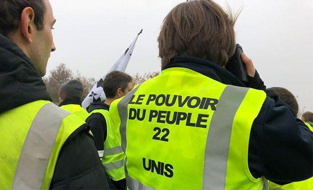 La France des insoumis ou l'échec de la démocratie représentative