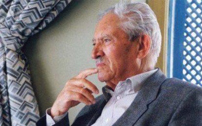 Décès de Fatma Achour, veuve du leader syndicaliste Habib Achour