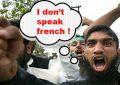 Non à la substitution du français par l'anglais en Tunisie !