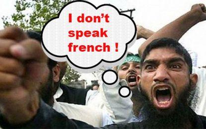 Pourquoi les islamistes veulent-ils à remplacer le français par le «globish» ?