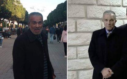 Bardo : Imed Fekih porté disparu, il souffre de troubles de la mémoire