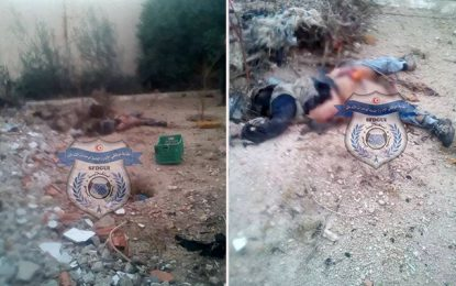 Opération antiterroriste Jelma : Bilan provisoire, identité des kamikazes