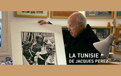 ''La Tunisie de Jacques Pérez'' : Une œuvre immense et un devoir de mémoire