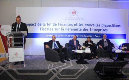 Tunisie : La loi de finances 2019 continue de faire débat