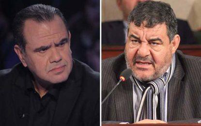 Justice : Laamari refuse de payer des dommages et intérêts à Ben Salem