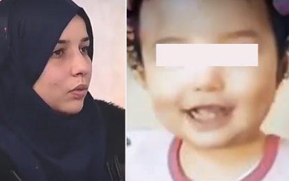 La police de Sfax retrouve Loujayn enlevée par son père algérien (vidéo)