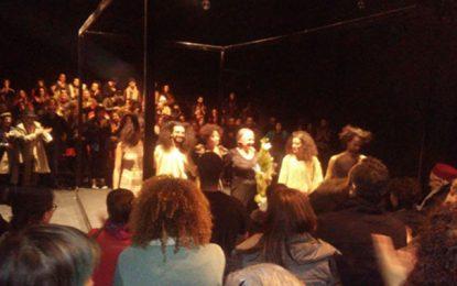 Théâtre : ''Madame M'' de Essia Jaïbi ou la vérité en face