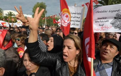 La Tunisie et l'éternel retour de la question sociale
