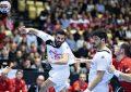 Mondial de handball : plus de droit à l'erreur pour la Tunisie