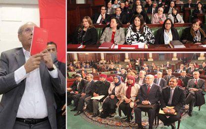 Marzouki déplore son éviction de la cérémonie d'anniversaire de la Constitution