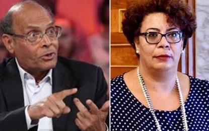 Archives de la présidence : Marzouki porte plainte contre Garrach