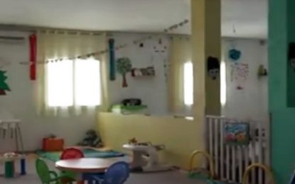 Zarzis : Enquête suite au décès d'un enfant dans une maternelle