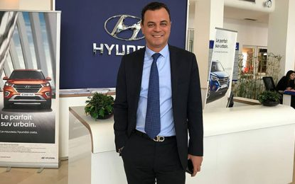 Les ambitions de Mehdi Mahjoubpour Alpha Hyundai Motor