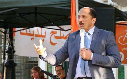 Présidentielle 2019 : Mohamed Abbou, le candidat naturel d'Attayar