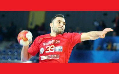 Mondial de handball: La Tunisie bat le Chili 36-30 et se relance